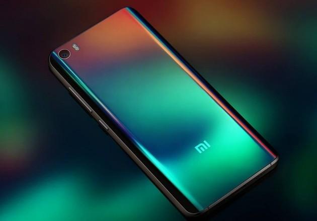 7 triệu mua Xiaomi Mi5 cấu hình khủng và đẹp 'ngang cơ' Galaxy S7 - ảnh 1