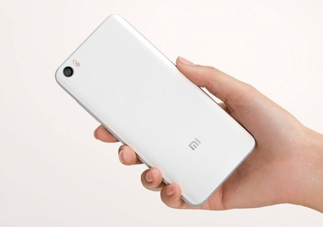 7 triệu mua Xiaomi Mi5 cấu hình khủng và đẹp 'ngang cơ' Galaxy S7 - ảnh 2