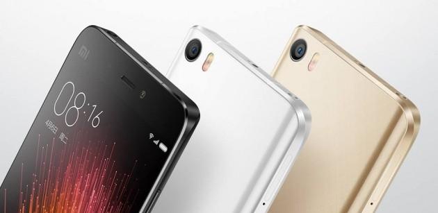 7 triệu mua Xiaomi Mi5 cấu hình khủng và đẹp 'ngang cơ' Galaxy S7 - ảnh 5
