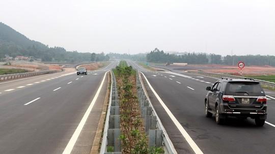 2019 sẽ hoàn thành đường nối cao tốc Nội Bài – Lào Cai tới Sa Pa - ảnh 1