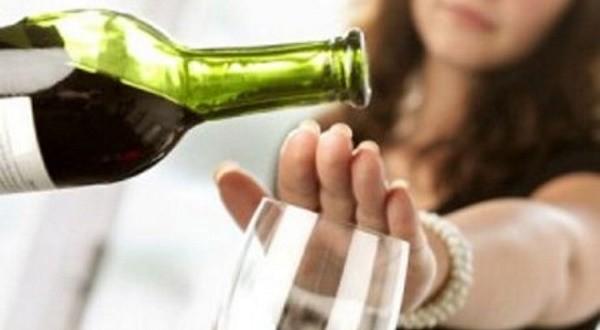Nếu bạn dừng uống rượu điều tuyệt vời này sẽ xảy ra  - ảnh 1