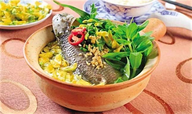Những món 'ăn một lần nhớ đến già' ở Ninh Bình - ảnh 3