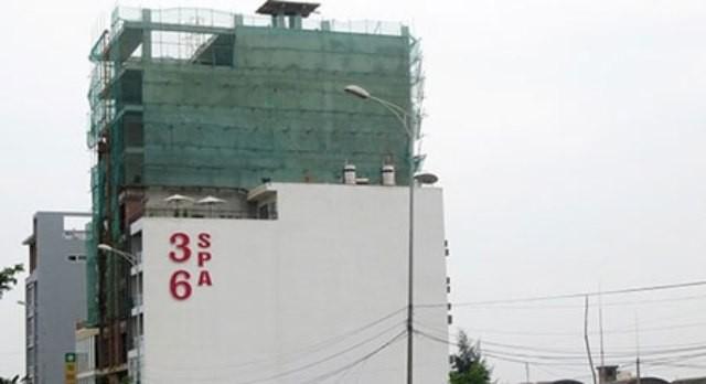 Đà Nẵng: Dừng ngay các công trình 'nhòm vào' sân bay Nước Mặn - ảnh 1