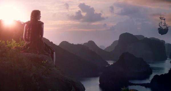 Ngỡ ngàng cảnh đẹp Việt Nam trong phim Hollywood - ảnh 1