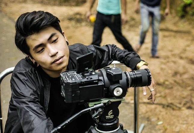 5 đạo diễn trẻ hot nhất điện ảnh Việt - ảnh 1