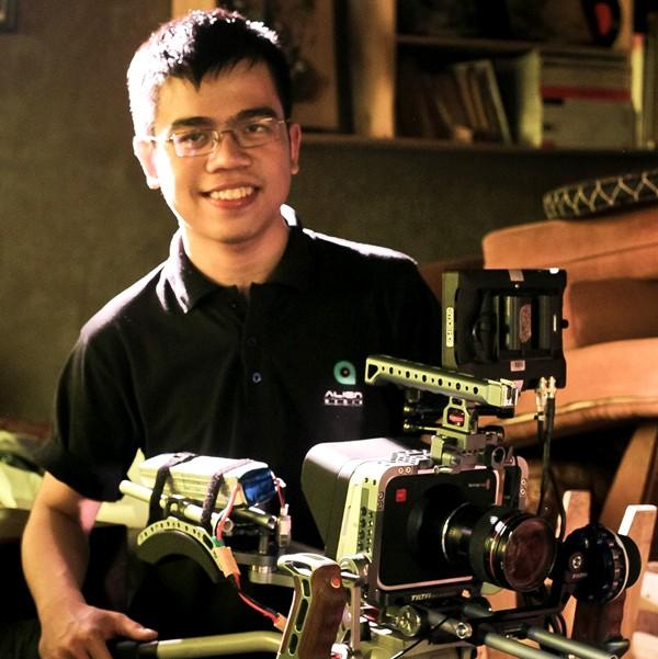 5 đạo diễn trẻ hot nhất điện ảnh Việt - ảnh 5
