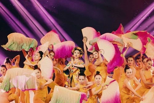 Không thể đáp ứng hợp đồng, Hoàng Thùy Linh rời khỏi The Remix - ảnh 3