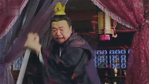 Dở khóc dở cười với những 'hạt sạn' gây 'sốt' trong phim Hoa ngữ - ảnh 10