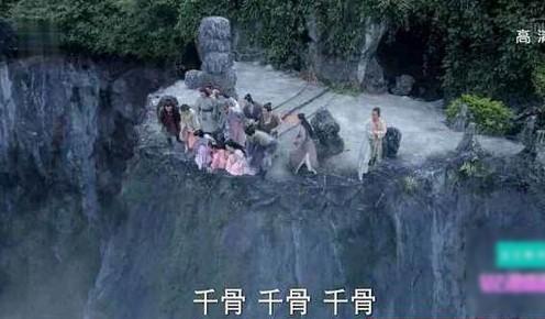 Dở khóc dở cười với những 'hạt sạn' gây 'sốt' trong phim Hoa ngữ - ảnh 7