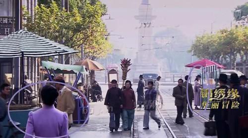 Dở khóc dở cười với những 'hạt sạn' gây 'sốt' trong phim Hoa ngữ - ảnh 5