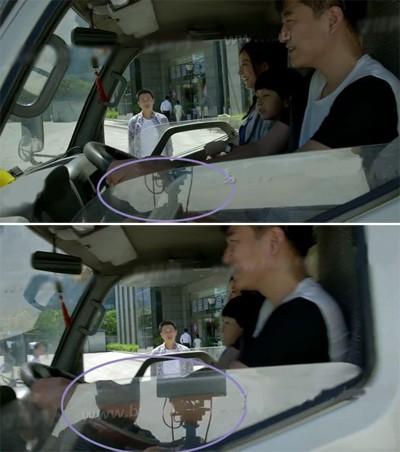Dở khóc dở cười với những 'hạt sạn' gây 'sốt' trong phim Hoa ngữ - ảnh 3