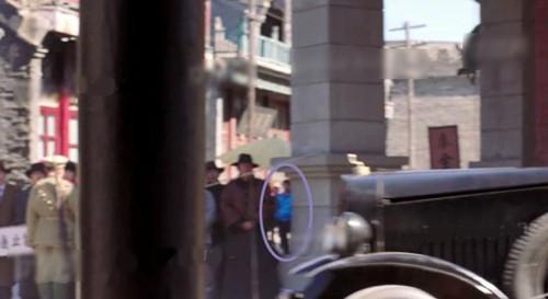 Dở khóc dở cười với những 'hạt sạn' gây 'sốt' trong phim Hoa ngữ - ảnh 2