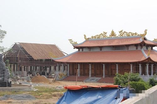 Hoài Linh phải nộp phạt 20 tỉ đồng nếu tiếp tục xây đền thờ Tổ? - ảnh 3