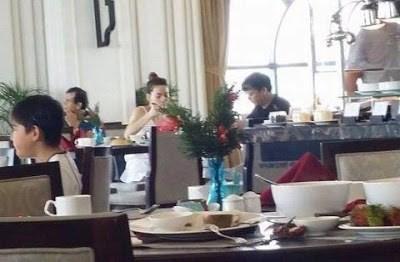 Điểm hẹn hò từ quán bar đến xuất ngoại của Hà Hồ - Chu Đăng Khoa - ảnh 14
