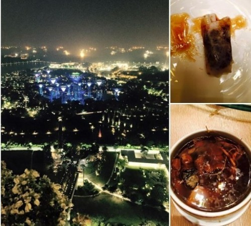 Điểm hẹn hò từ quán bar đến xuất ngoại của Hà Hồ - Chu Đăng Khoa - ảnh 10
