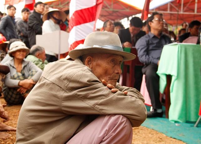 Giáo sư HQ quỳ gối xin lỗi hơn 1.000 người bị sát hại ở Bình Định - ảnh 8