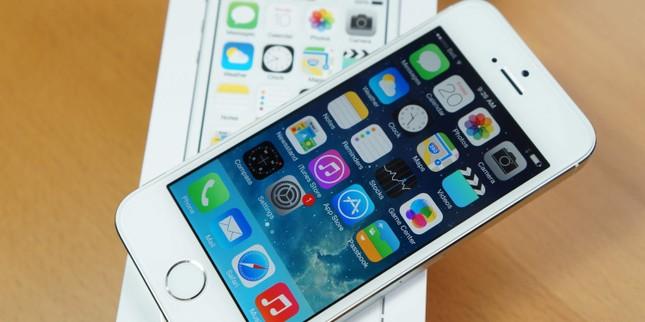 Chữ SE trong iPhone 4 inch mới có nghĩa là gì? - ảnh 1