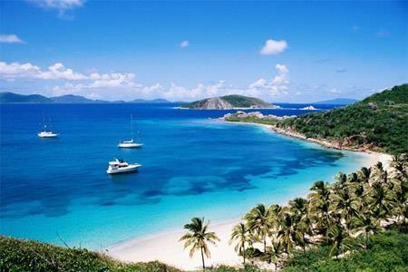 Khám phá những hòn đảo bí ẩn nhất thế giới - ảnh 9