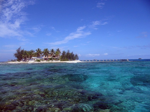 Khám phá những hòn đảo bí ẩn nhất thế giới - ảnh 8