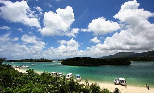 Khám phá những hòn đảo bí ẩn nhất thế giới - ảnh 2
