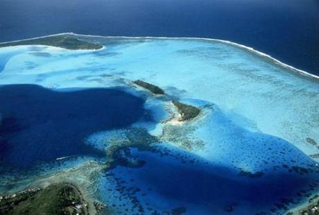 Khám phá những hòn đảo bí ẩn nhất thế giới - ảnh 6
