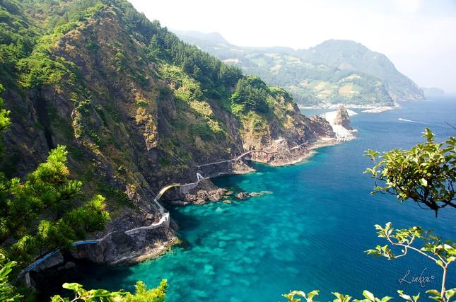 Khám phá những hòn đảo bí ẩn nhất thế giới - ảnh 5