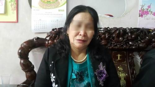 Nạn nhân của Liên kết Việt: 'Tôi đã lừa đảo cả đứa con tàn tật' - ảnh 2