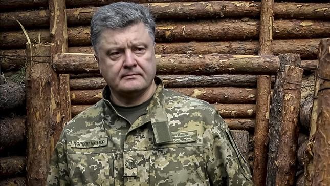'Ukraine sẽ đánh tan quân đội Nga nếu có chiến tranh' - ảnh 1