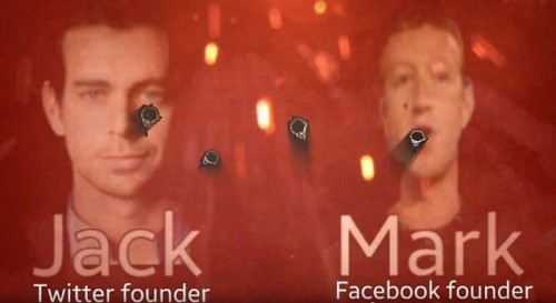 Bị IS dọa giết, Mark Zuckerberg cho vệ sĩ 'vây quanh tứ bề' - ảnh 5