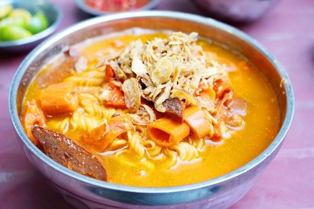 5 món ăn vặt không thử sẽ 'tiếc hùi hụi' khi tới Sài Gòn - ảnh 2
