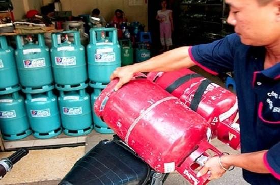 Giá gas phía Nam tăng nhẹ bắt đầu từ ngày 1/3 - ảnh 1