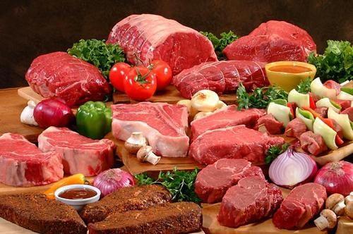 Bí quyết chọn mua thực phẩm tươi ngon, an toàn dịp Tết - ảnh 1
