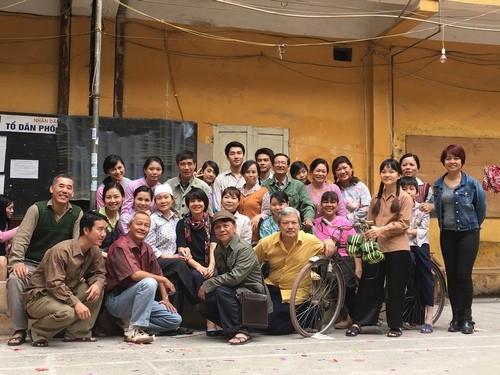 Khi MC Quang Minh, Diễm Quỳnh cũng diễn hài tết - ảnh 1