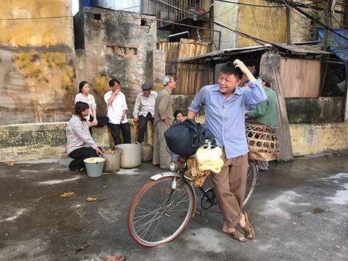 Khi MC Quang Minh, Diễm Quỳnh cũng diễn hài tết - ảnh 3