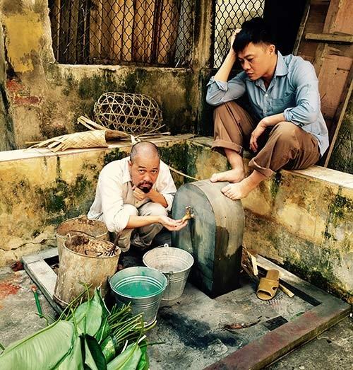 Khi MC Quang Minh, Diễm Quỳnh cũng diễn hài tết - ảnh 2