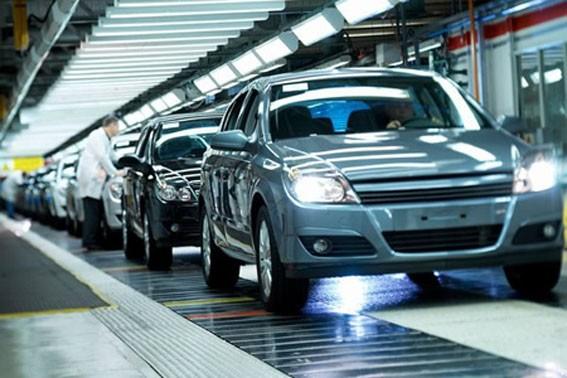 Thuế ô tô nhập khẩu châu Âu về 0% năm 2018 - ảnh 1