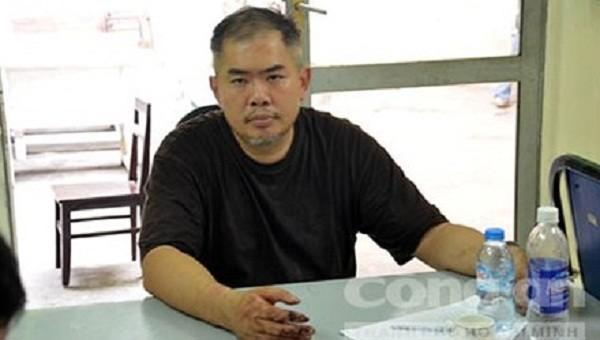 Giải cứu cô gái bị một người Singapore khống chế trong khách sạn - ảnh 1