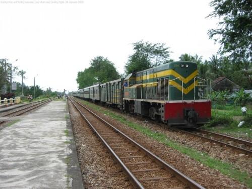 Cách chức Tổng Giám đốc đường sắt mua toa xe Trung Quốc cũ - ảnh 1