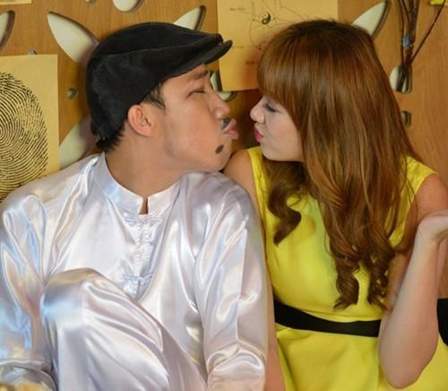 MC Trấn Thành thừa nhận yêu Hari Won, phủ nhận là người thứ 3 - ảnh 2