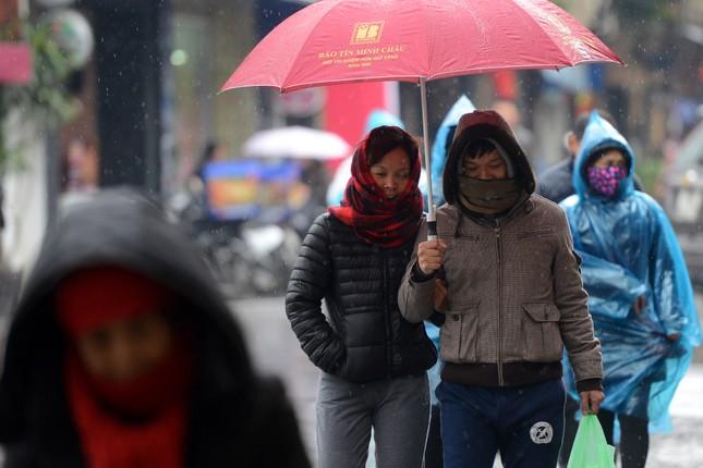 Dự báo thời tiết ngày 4/2: Miền Bắc rét đậm - ảnh 1