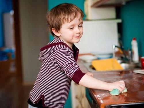 Bí quyết dạy trẻ tự lập từ nhỏ - ảnh 2