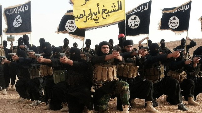 Tình báo Mỹ tiết lộ IS đang suy yếu - ảnh 1