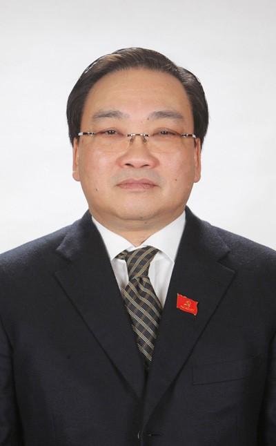 Phân công chức danh 7 Ủy viên Bộ Chính trị, Ban Bí thư khóa XII - ảnh 6