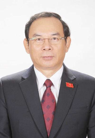 Phân công chức danh 7 Ủy viên Bộ Chính trị, Ban Bí thư khóa XII - ảnh 8