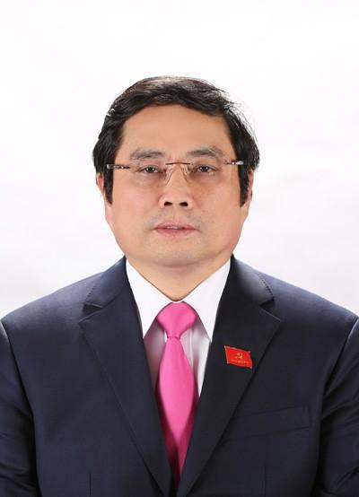 Phân công chức danh 7 Ủy viên Bộ Chính trị, Ban Bí thư khóa XII - ảnh 3