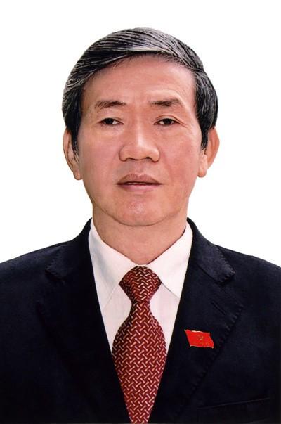 Phân công chức danh 7 Ủy viên Bộ Chính trị, Ban Bí thư khóa XII - ảnh 2