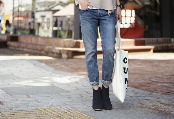 9 lý do để bạn từ bỏ chiếc quần jeans càng sớm càng tốt - ảnh 1