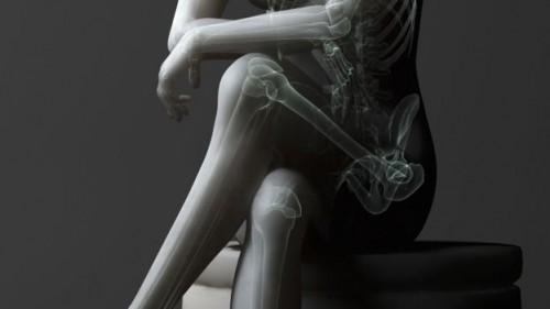 Choáng với những tai hại khi ngồi bắt chéo chân - ảnh 2