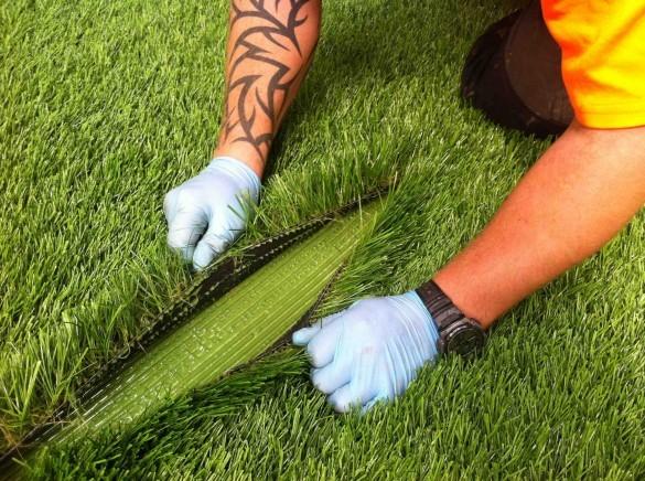 Sự thật về việc chơi bóng trên sân cỏ nhân tạo bị ung thư - ảnh 3