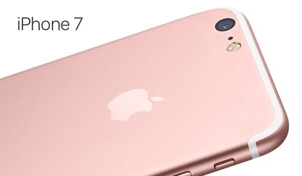 Chiêm ngưỡng bản dựng hoàn chỉnh đầu tiên của iPhone 7 - ảnh 1